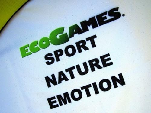 Eco-Games Paris 2015, un événement sportif éco-conçu et solidaire !