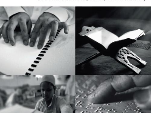 Le CORAN en Braille: une LUMIÈRE pour les Non Voyants