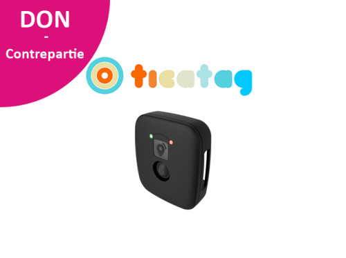 TiFiz-Tracker GPS sur mesure