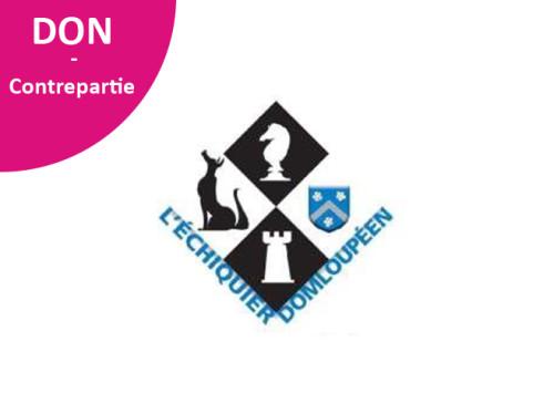 Soutenez une équipe bretonne en  Nationale 1 : les Féminines de l'Echiquier Domloupéen
