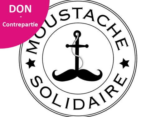 Moustache Solidaire