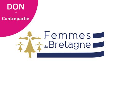 Femmes de Bretagne