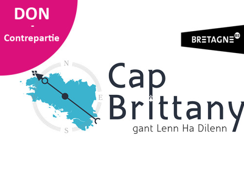 Cap Brittany