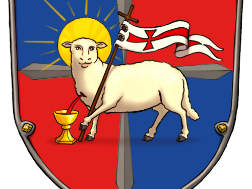 Agnus Dei (illustrations chrétiennes)