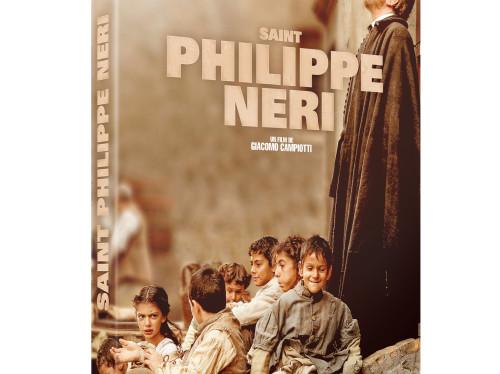 """Doublage français du film """"Saint-Philippe Néri"""""""