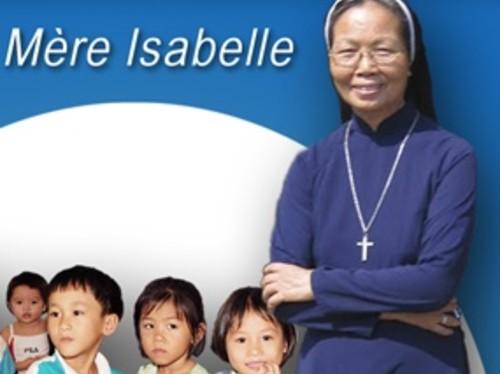 Financement d'un film documentaire sur Mère Isabelle, soeur Dominicaine au Vietnam
