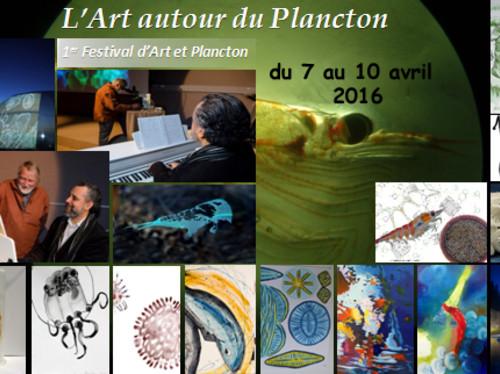 Festival Art et Plancton