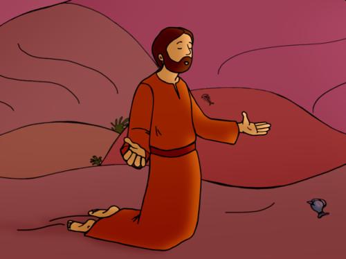 Un grand dessin animé chrétien bientôt en DVD grâce à vous !