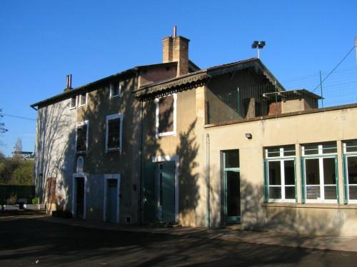L'école Saint Dominique Savio d'Ecully s'agrandit