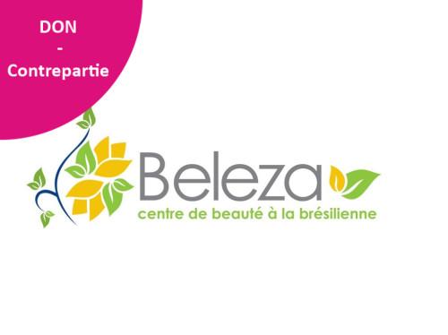 BELEZA - Centre de beauté à la brésilienne