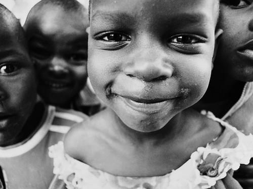 Humanitarian mission in Kenya