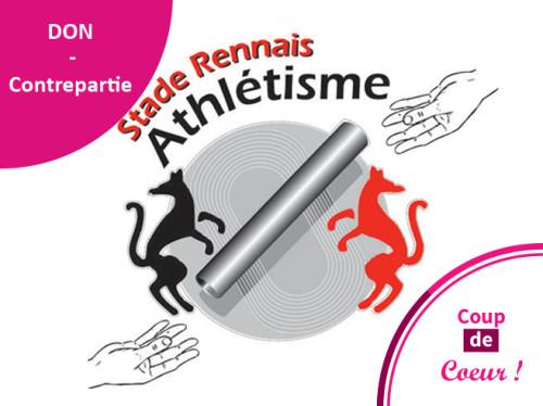 Stade Rennais Athlétisme : Objectif compétitions nationales et internationales