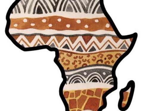 Lumières d'Afrique