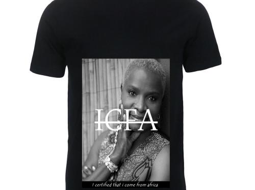 ICFA CLOTHINGS