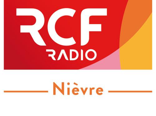 RCF NIEVRE : la radio où je veux, quand je veux, comme je veux