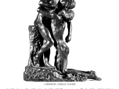Le Jardin des Amoureux - Exposition de sculptures 2017
