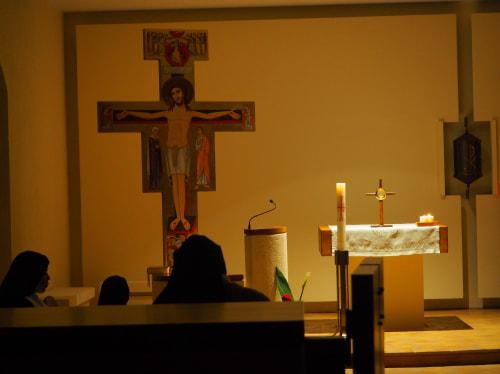 Assise : Una Casa per Dio, una Casa per te