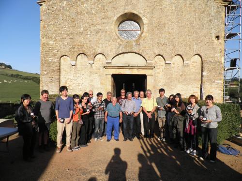 Les églises romanes en Bourgogne du sud : un héritage commun à préserver