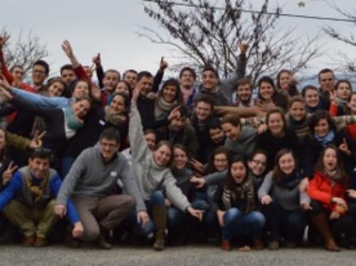 La Route Chantante Sitio à Cracovie pour les Journées Mondiales de la Jeunesse 2016 !