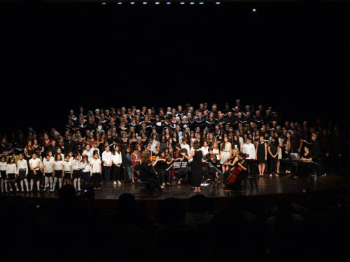 Festival international de chant choral