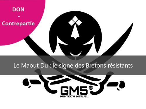 Le Maout Du réclame son indépendance !
