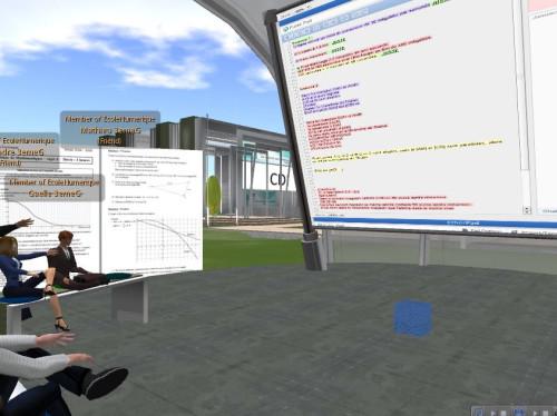 L'école Virtuelle pour tous