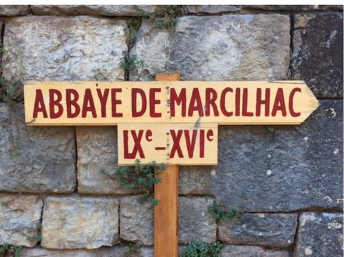 Une Maison des bénévoles pour l'Abbaye de Marcilhac-sur-Célé