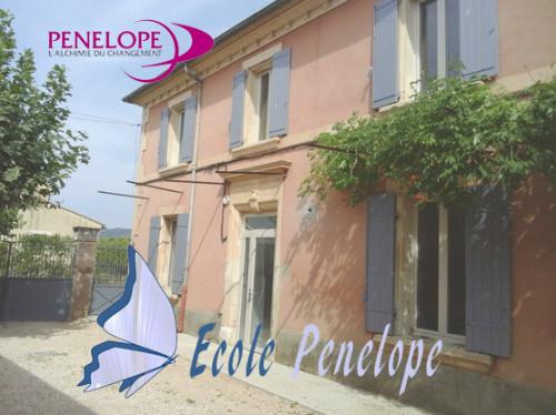 Ecole Penelope