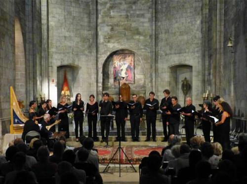 Saison Cassidaine de concerts des Zippoventilés