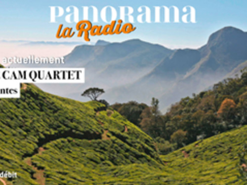 PANORAMA, la radio qui donne du sens