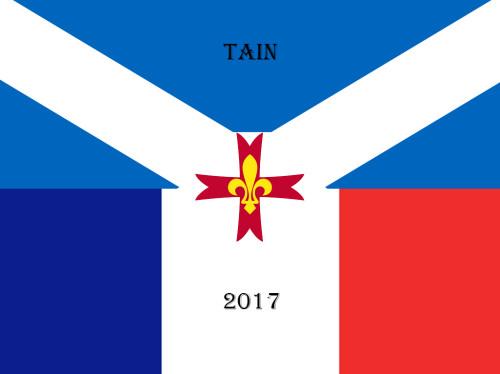 Lancement du scoutisme européen en Ecosse