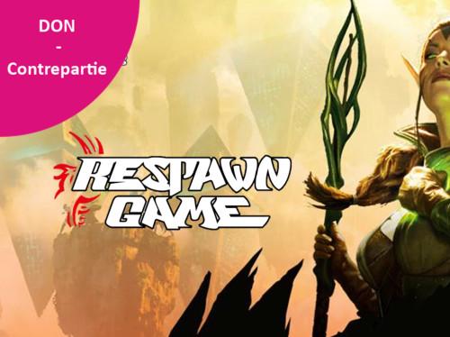 Respawn Game 2.0