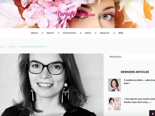 Soutenez Corpsféminin.com !