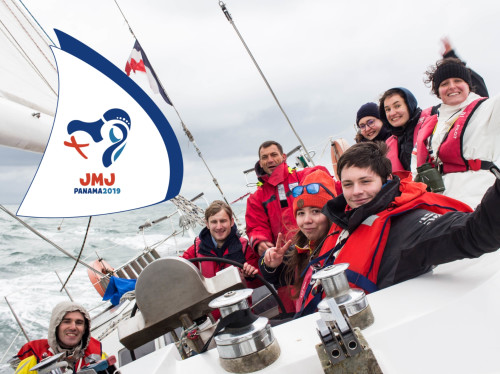 JMJ 2019 – CAP SUR PANAMA !