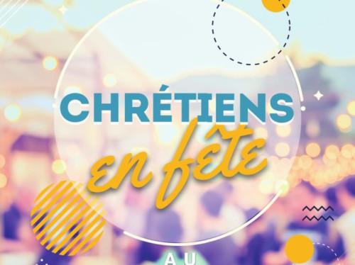 Grand rassemblement pour l'Unité des Chrétiens : Jour du Christ 2018