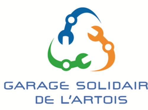 GARAGE SOLIDAIRE DE L'ARTOIS