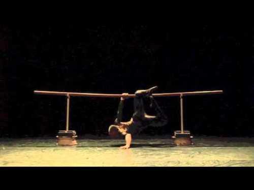 Danse et Neurosciences