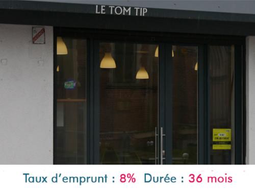 Tom Tip
