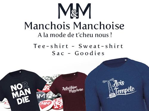 Manchois Manchoise - A la mode de T'cheu nous !