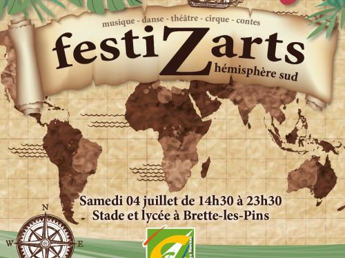 FestiZarts, la fête de la culture, revient en 2020 !