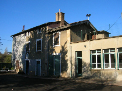 L'école Saint Dominique Savio d'Ecully s'agrandit