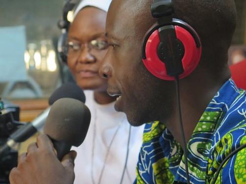 Radio Immaculée Conception des Franciscains : accompagner le quotidien des chrétiens au Bénin