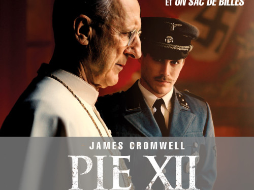 Aidez-nous à faire toute la lumière sur le rôle de Pie XII durant la seconde guerre grâce à un film !