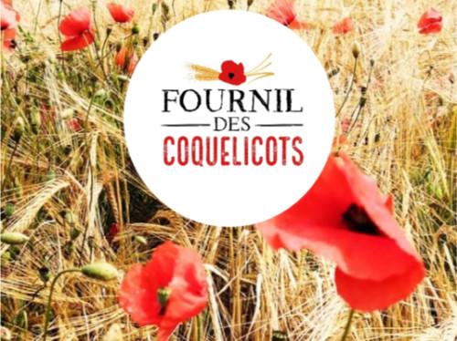 Fournil des Coquelicots