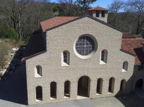 A Foix, la foi des Bénédictines soulève des montagnes !