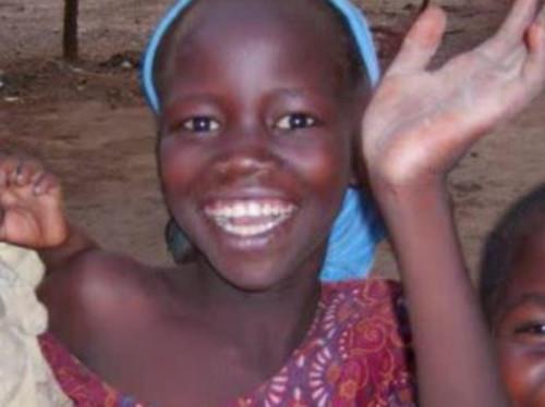 Aidons le Père Abbo à ouvrir un internat pour les jeunes du Tchad !