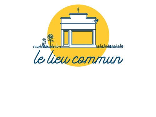 LE LIEU COMMUN