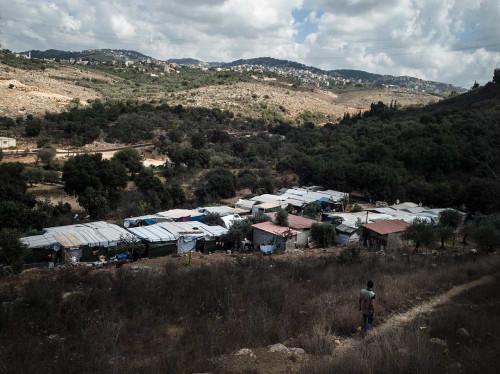 MISSION LIBAN 2019 - SOS CHRÉTIENS D'ORIENT