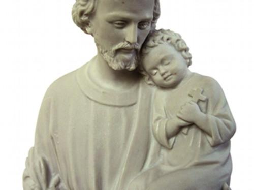 Saint Joseph : IL FRAPPE À VOTRE PORTE À SON TOUR !!