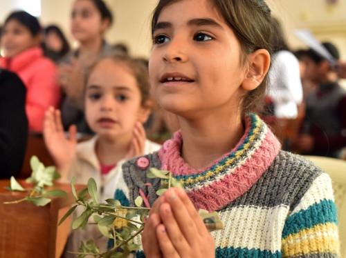 Mieux accueillir les Chrétiens d'Orient